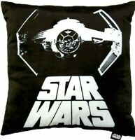 Star Wars Tie Fighter Throw Pillow NEW