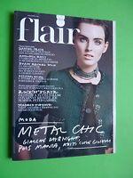 Flair Revista Noviembre 2011 Myfanwy Elizabeth Shepherd Myf Daniel Craig