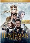 The Huntsman - Winter's War DVD Chris Hemsworth NEW Sealed, Free shipping