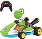 Carrera RC Official Mario Kart Yoshi Race Car Kart 1:16 Scale 2.4GHz 13 MPH RTR
