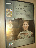 DVD Voices Of Our Time Dawn Upshaw Recital Paris Chatelet Gilbert Kalish