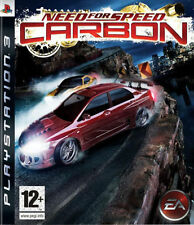 Need for Speed Carbon PS3 Brand New *DISPATCHED FROM BRISBANE*