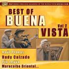 Best Of Buena Vista Vol.2 - Various Artists (NEW CD)