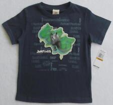 NWT ECKO UNLTD. Boys Navy Blue T-Shirt(Size 3T) NEW