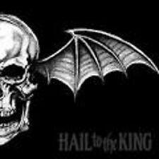 AVENGED SEVENFOLD - HAIL TO THE KING NUEVO CD