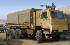 Trumpeter 01008 1/35 US M1083 FMTV (Armor Cab) Standard Cargo Truck