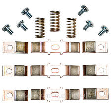 6-45-2 CUTLER HAMMER SIZE 5, 3 POLE FREEDOM REPLACEMENT CONTACT KIT-SES