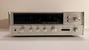 Sansui 551 Stereo Receiver, Boxed, Unused