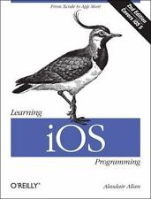 Learning iOS Programming: From Xcode to App Store-ExLibrary