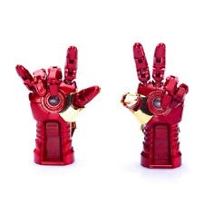 Novelty cool Ironman's Hand Model USB2.0 128GB flash drive memory stick pendrive