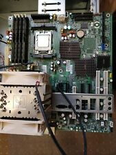 Tyan 2915 Operton Motherboard and Dual Quadcore 2386 SE (2.8GHz) CPU 32GB RAM