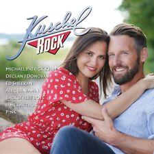 KuschelRock. Vol.33, 2 Audio-CDs