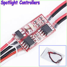2S-4S LIPO Navigation Spotlight Controllers for Remote Control Aircraft