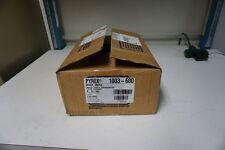 Griffin Heavy-Duty Beakers New 6pk Pyrex 1003-600