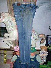 Flypaper  Boot Cut / Dark Zip Fly Jeans