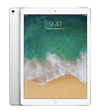 """Apple 12,9"""" iPad Pro 2017 256GB Wi-Fi + Cellular, LTE, Silber, Neu"""