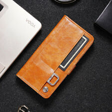 Case Cover For Alcatel 5 3C 3X 3V 3 1C 1X 5086A Flip Leather Wallet Card Holder