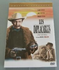 DVD WESTERN EDITION SPECIALE LES IMPLACABLES CLARK GABLE JANE RUSSEL