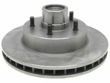 For 1975-1978 GMC C15 Brake Rotor and Hub Assembly Front Raybestos 64391RC 1976