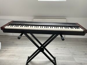 ROLAND Digital Piano FP9 with stand, pedal & music stand