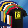 Camiseta warning i can kill you (ENVIO 24/48h)VARIOS COLORES