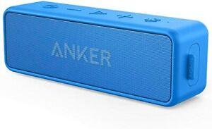 Anker SoundCore 2 Wireless Bluetooth Speaker (A3105)
