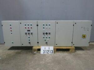Schaltschrank Schaltkasten Verteilerschrank Verteilerkasten Steuerschrank #31213