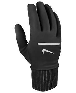 New Nike Men's Sphere Tech Touch Gloves Size Large MSRP $25