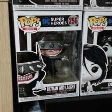 NUOVO * Funko dorbz SERIES UNO BATMAN DC Underground Toys Esclusivo Vinile #036
