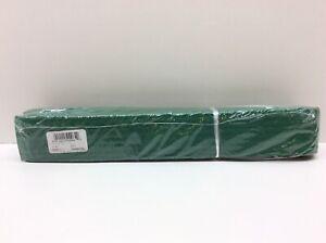 Century Double Wrap Stripe Belt Size 3 Green