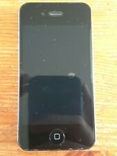 Apple iPhone 3GS - Black A1303B - Untested, for parts or repair