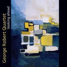 Looking Ahead 0725095221320 by George Robert CD