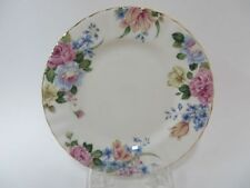 Royal Albert Beatrice Fine China Bread Plate England Floral