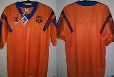 FC BARCELONA MEYBA ORIGINAL AWAY JERSEY 1992 CHAMPIONS WEMBLEY SIZE XL VINTAGE