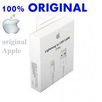 APPLE CABLE LIGHTNING USB ORIGINAL APPLE pour iphone 5/5c/5s/6/6s plus/ipod/ipad