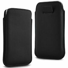 Plain Pouches/Sleeves for Apple Phones