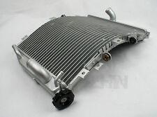 Aluminum Radiator Cooler Cooling For Kawasaki Ninja ZX10R ZX-10R 2004-2005 04-05