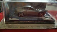 Universal Hobbies James Bond Aston Martin Diecast Vehicles