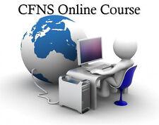 Nutrition Certification-Certified Fitness Nutrition Specialist-NASM, ISSA, CEU's