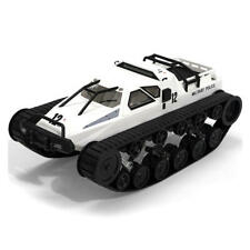 1/12 2.4G 12Km/H 1200Mah Drift Rc Tank Car Full Proportional Rtr Version