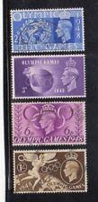 Gran Bretaña Juegos Olimpicos de Londres año 1948 (DL-453)