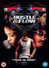 Hustle and Flow DVD (2006) Terrence Howard ***NEW***
