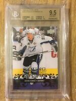 2008/09 Upper Deck Young Guns Steven Stamkos RC BGS 9.5
