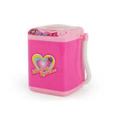 Cute Makeup Brush Cleaner Device Automatic Cleaning Washing Machine Mini Toy Mo