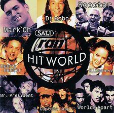 RAN HIT WORLD / 2 CD-SET (WARNER MUSIC GROUP 1996) - TOP-ZUSTAND
