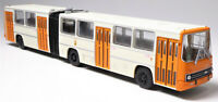 H0 BREKINA Bus Ikarus 280 Gelenkbus Stadtbus BVB Berlin Verkehrsbetriebe # 59703