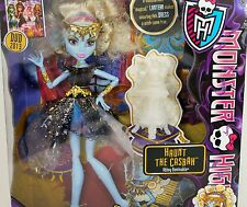 LIQUIDATION !!! Monster High Doll 13 Wishes Collection New NOT IN STORES ANYMORE