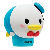 [LIP SMACKER] DISNEY Tsum Tsum Lip Balm Stackable DONALD Jelly Quackers Flavor