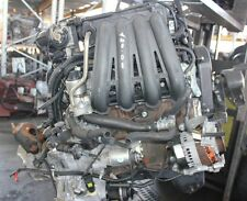 Motore B10S 120000 km Chevrolet Kalos 2002-2008 1.0 usato (17989 110-1-D-3)