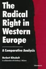 The Radical Right in Western Europe: A Comparative Analysis by Kitschelt, Herbe